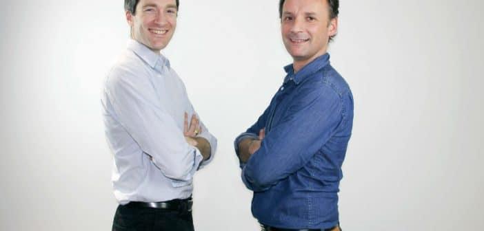 Fondateurs de ManoMano