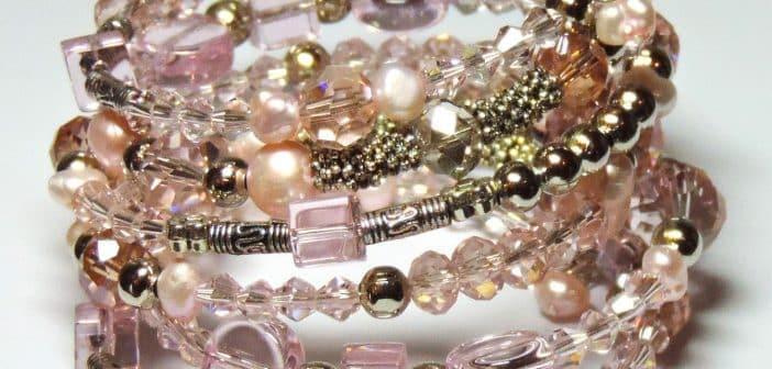 Le bracelet entre mode et élégance