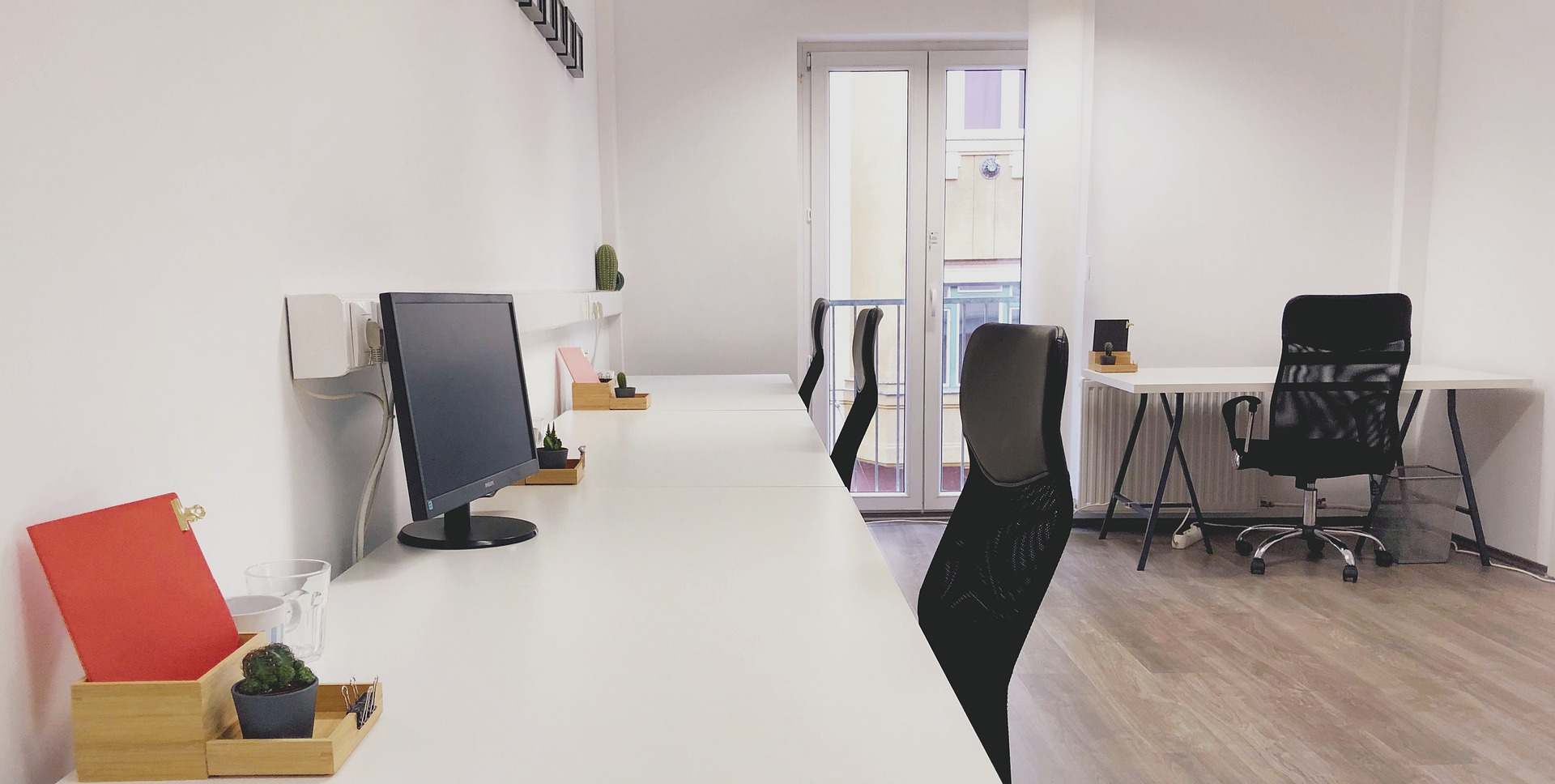 Comment choisir son espace en coworking ?