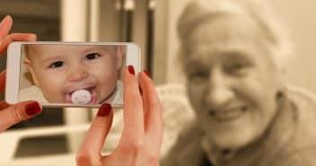 Quels téléphones mobiles pour seniors ?
